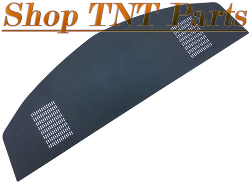 1967-69 Barracuda Notchback Package Tray Choose Color + Jute