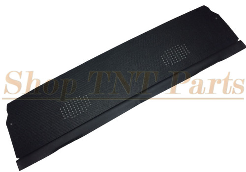 1968-1972 Chevrolet Chevelle Package Tray Choose Color + Jute