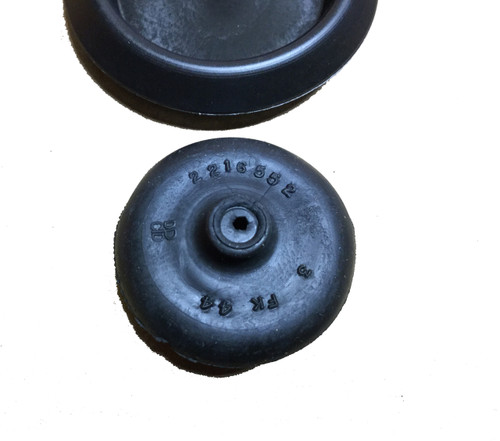 1967-69 Dart, Barracuda Valiant Body Plug / Grommet Kit