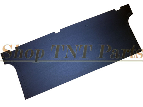 1968-1972 Chevy Nova Trunk Divider Panel Board  Chevrolet