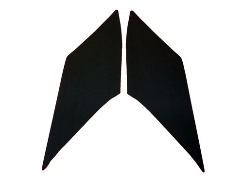 1966-1967 Chevelle GTO Headliner Sail Panel Boards Plain