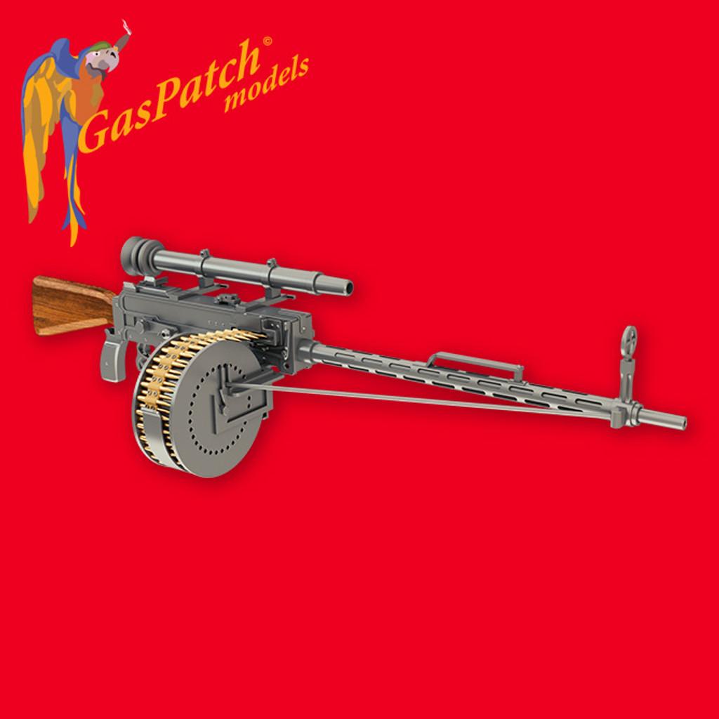 Parabellum 1417 1/48