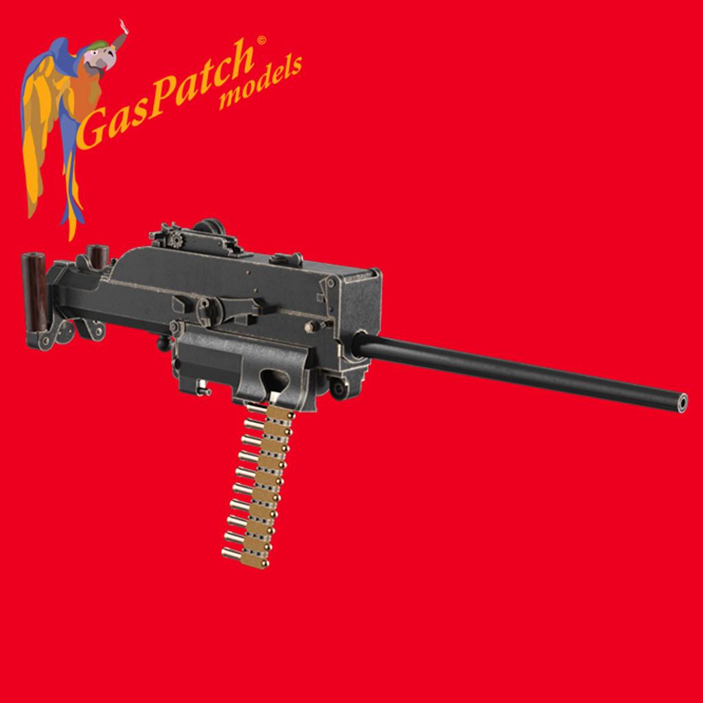 Schwarzlose 07-12 Unjacked 1/48
