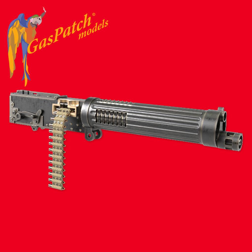 Vickers MKI 1/72 (Pair)