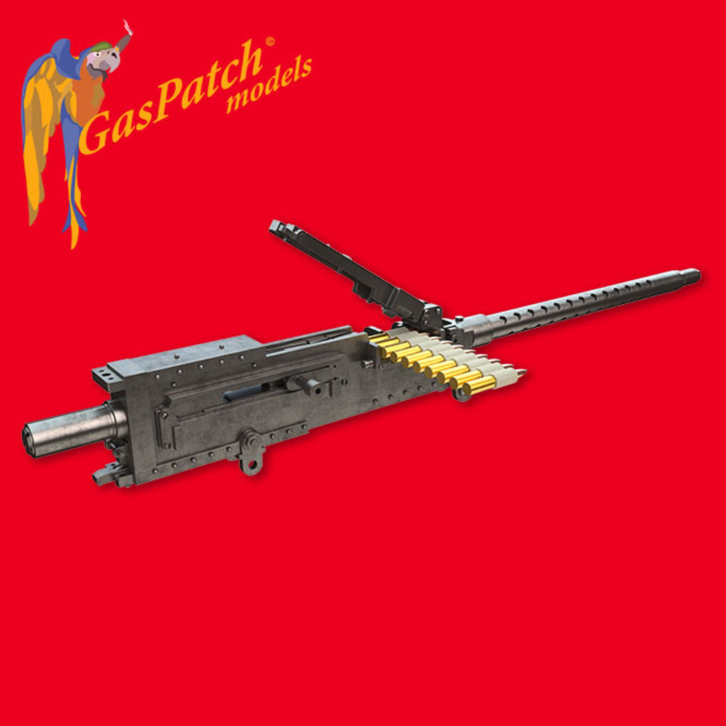 Browning Cal. 30 Fixed Flex 1/72 (Pair)