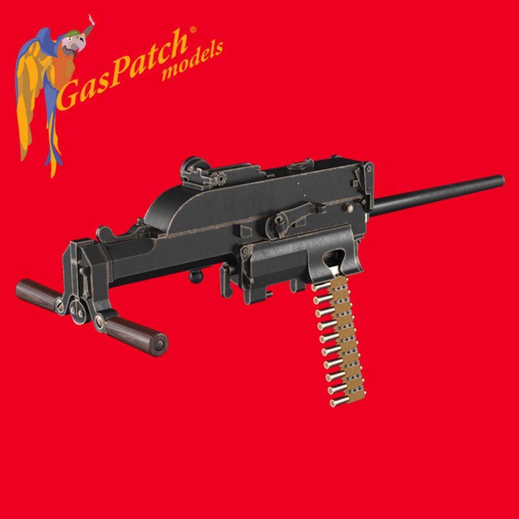 Schwarzlose 0712 Unjacked 1/72