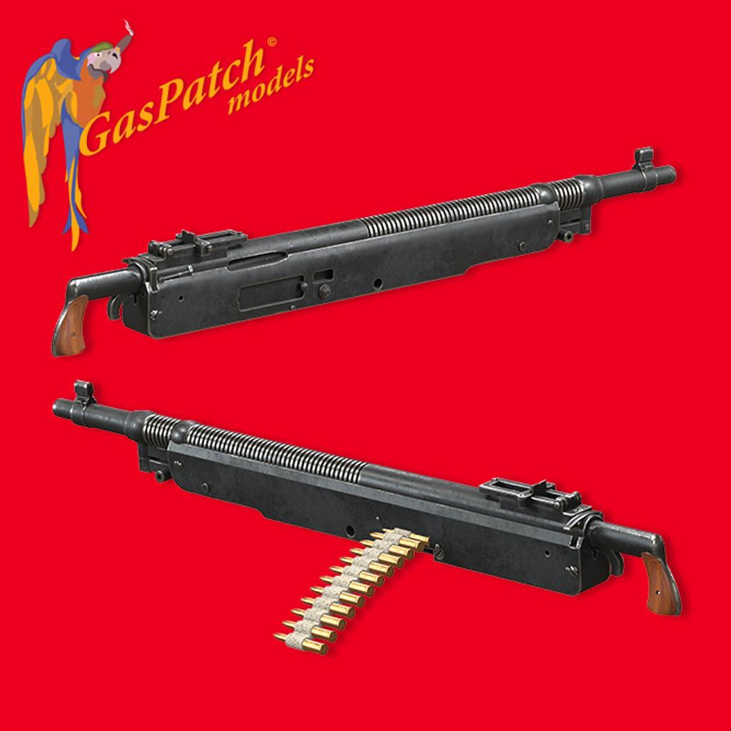 """Colt M1895-14 """"Potato Digger""""  1/72"""
