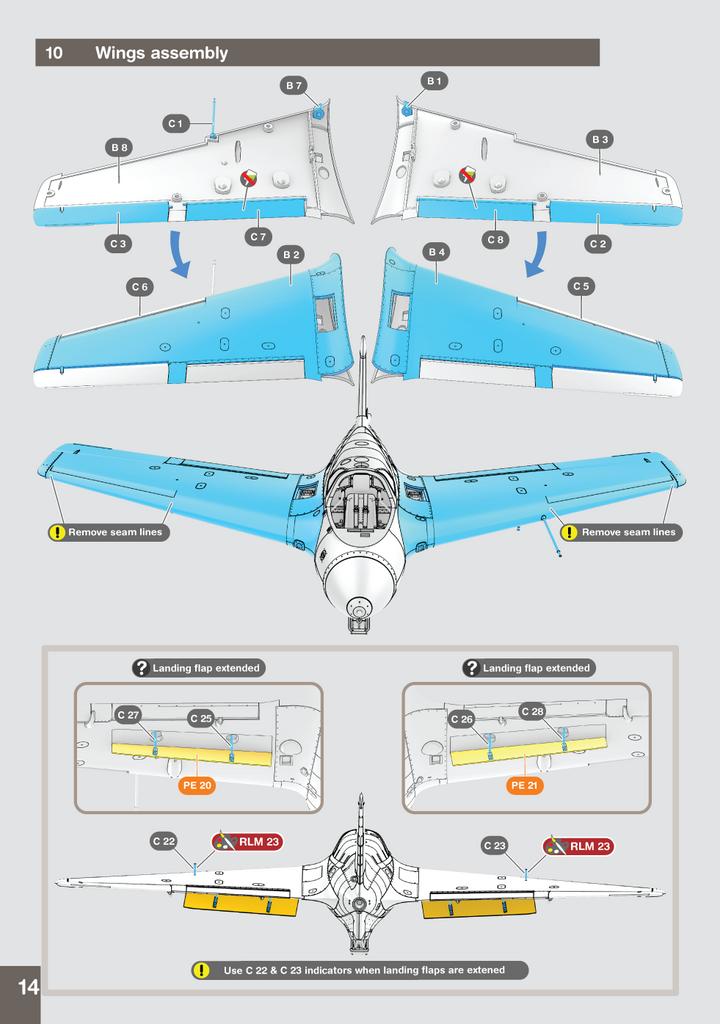 Me 163B Komet 1/48