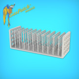 Resin Turnbuckles Type B 1/32 (18-32133)