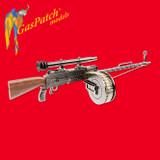 Parabellum1417 1/72 (Pair)
