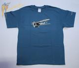 Salmson 2A2 T-shirt