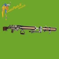 Lewis Gun MKI 1/35