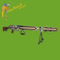 Lewis Gun MKI 1/35 (15-35080)