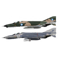 F-4 & RF-4 Phantom Under the skin Volume 2