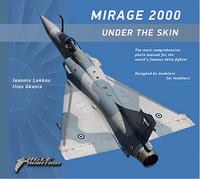 Mirage 2000 Under the Skin