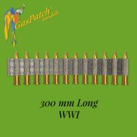 Ammo Belt Flexible WWI 1/35 (18-35151)