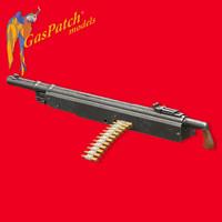 """Colt M1895 """"Potato Digger"""" 1/48"""