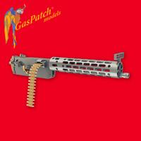 Spandau MG08 Early 1/72 (Pair)