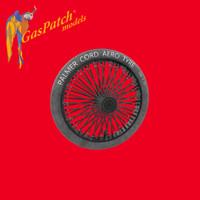 Palmer 700x75 Spoked Wheels 1/48
