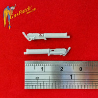 Vickers British Hyland Type B loading handle 1/48