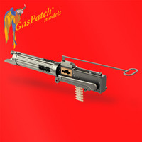 Vickers French Extended loading handle 1/32