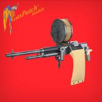 Hotchkiss M 1909 1/32