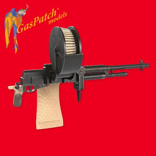 Hotchkiss M1909 1/72 (Pair)