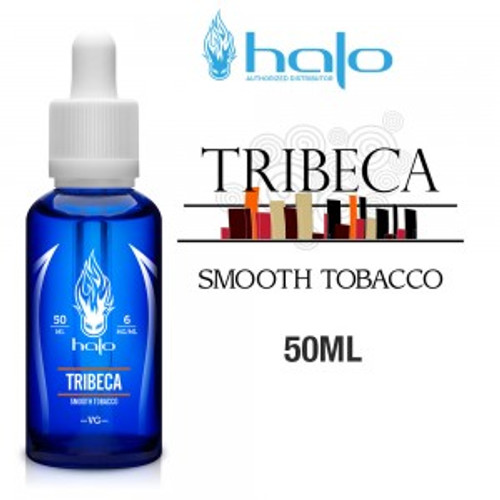Halo Salts Tribeca 30ml - Milford Vape Co