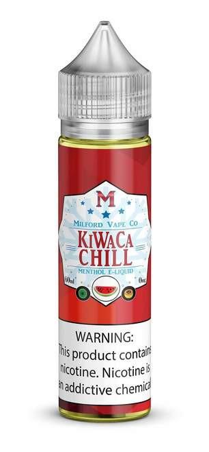 Kiwaca Chill