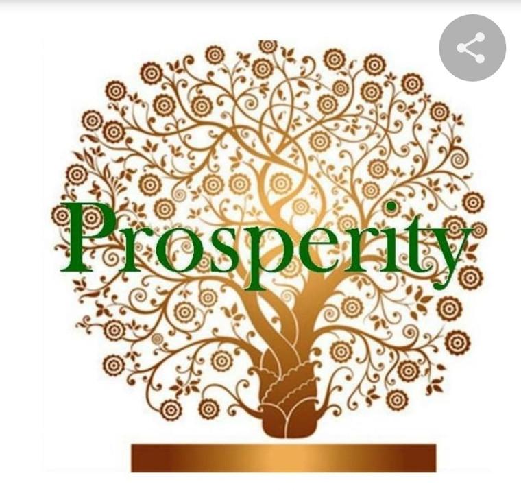 Prosperity Community Light Setting