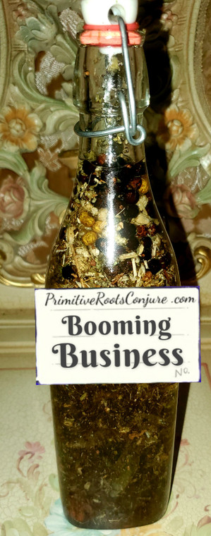 Booming Business Oil .5oz