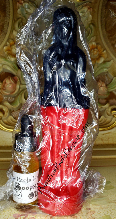 Female Reversible Conjure Kit