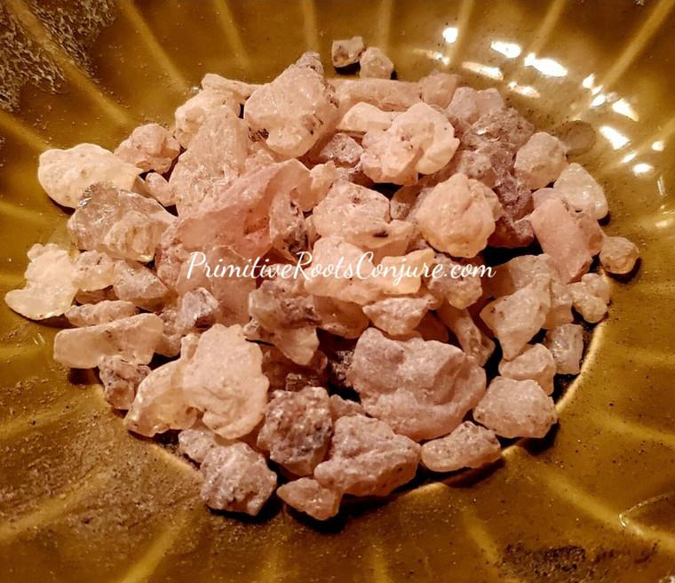 White Copal Resin Incense 1oz