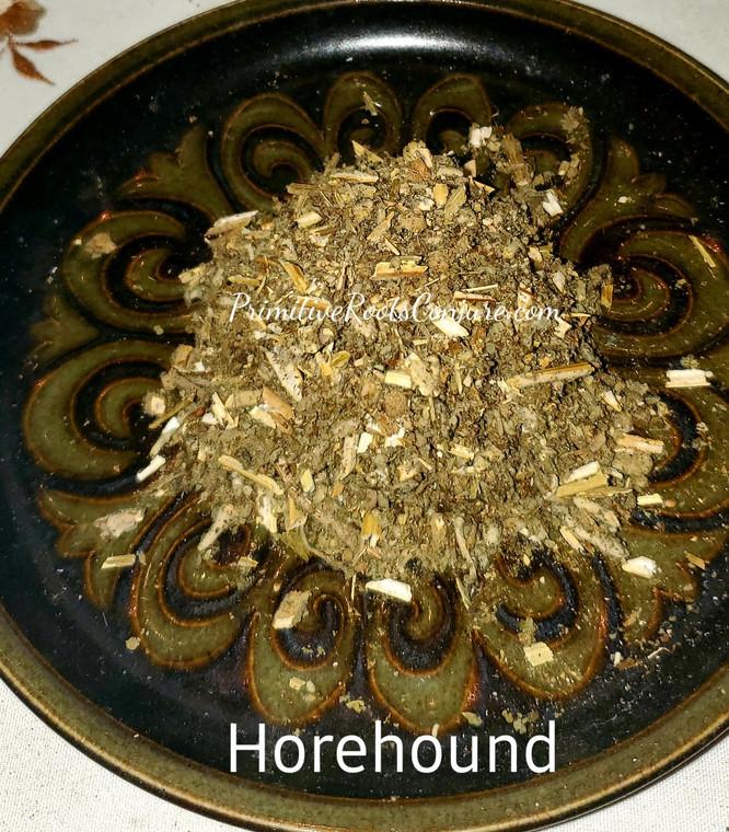 Organic Horehound 1oz