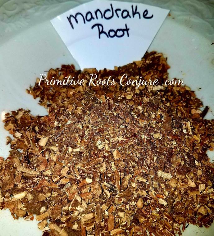 Mandrake Root 1oz