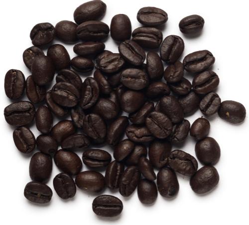 12 oz CBD&CBG Coffee Beans (350+ mg)