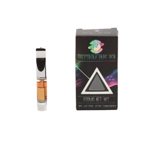 Spectrum Vape 320+mg TAC (Multiple Strain Options)