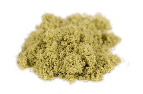1 gram CBG kief- 40%