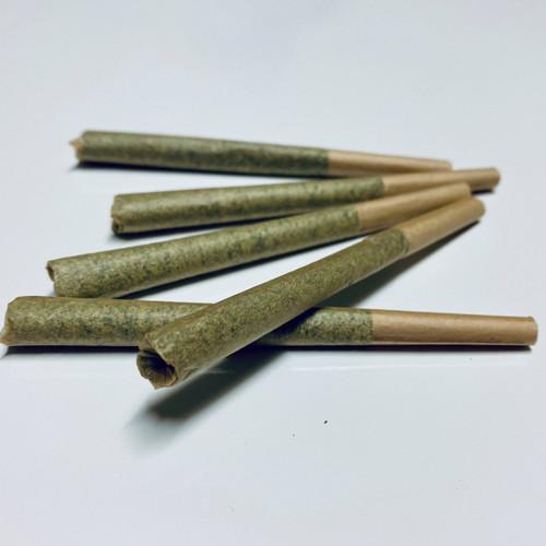 CBG pre roll- 5 packs