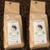 BOGO SALE! two 12 oz bags of CBD&CBG Coffee Beans (350+ mg each, 700mg total)