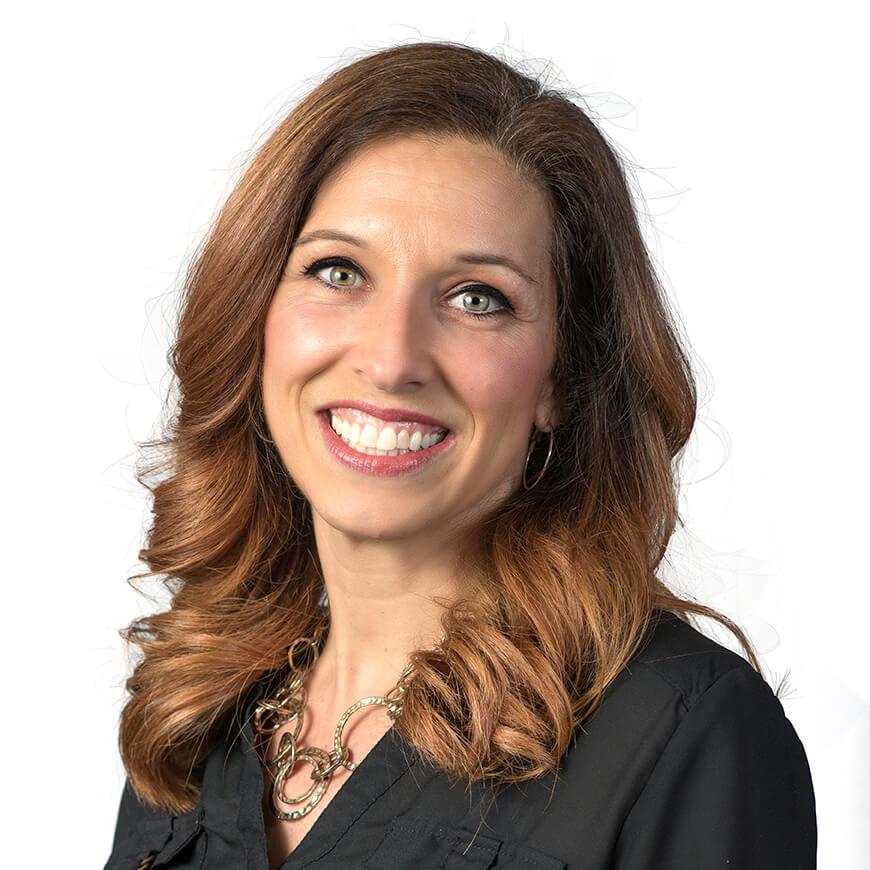 Angela Delany - Human Resource Generalist