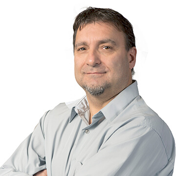 Don Fortuna - Operations Manager