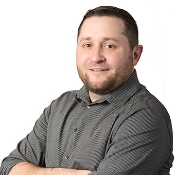 Jim Sexton - E-Commerce Manager