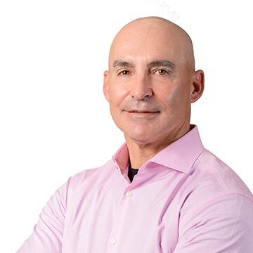 Michael Fortuna - President/CEO