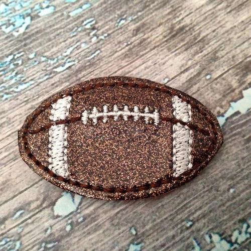 Collar Glam - Football