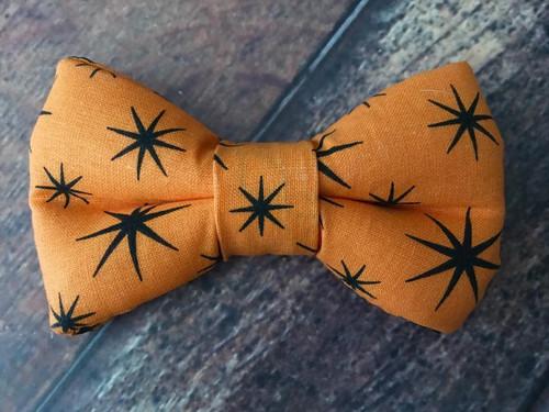 Halloween Stars BowTie