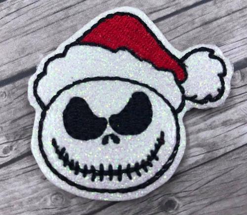 Collar Glam - Santa Jack