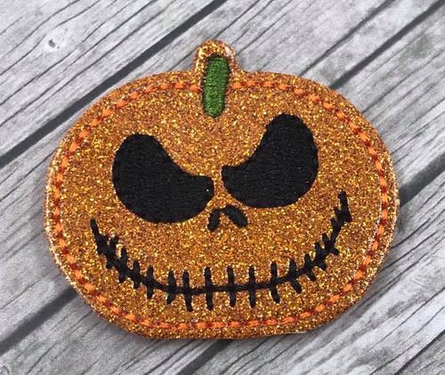 Collar Glam - Pumpkin Jack