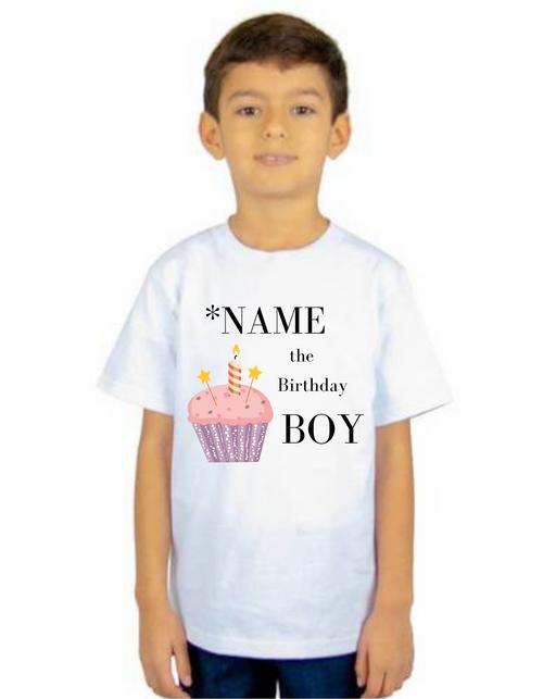 Birthday Boy tshirts kids Tshirt , bday tshirts, Boy's tshirts