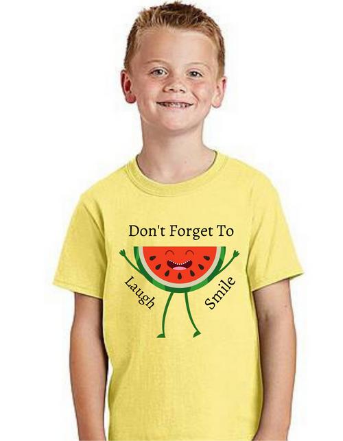 For Boy family matching tshirt_Roma